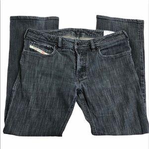 Diesel Jeans Zatiny